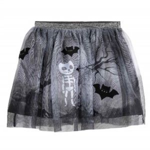 H&M Halloween Toddler Girls TuTu Skirt